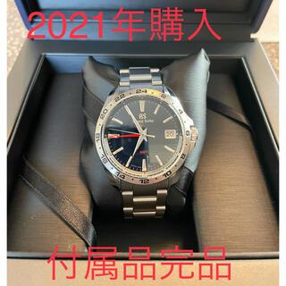 Grand Seiko - 美品 付属品完品 グランドセイコー grandseiko sbgn005