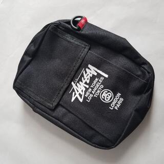 STUSSY - 新品未使用 雑誌付録 ステューシー ミニショルダー ショルダーバッグ