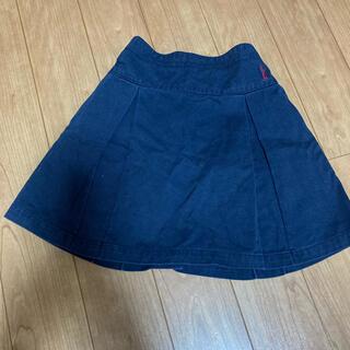 イーストボーイ(EASTBOY)のEASTBOY スカート 120(スカート)