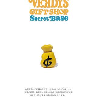 ジーディーシー(GDC)のVERDY'S GIFT SHOP GUAPULAR COIN BANK 01 (置物)