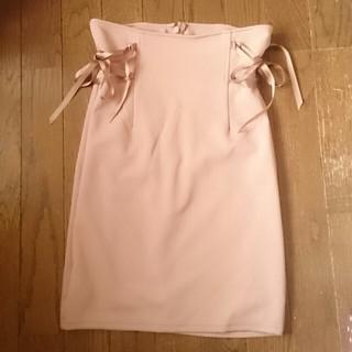 リズリサ(LIZ LISA)のJuge ETTA ♡ペンシルスカート(ひざ丈スカート)