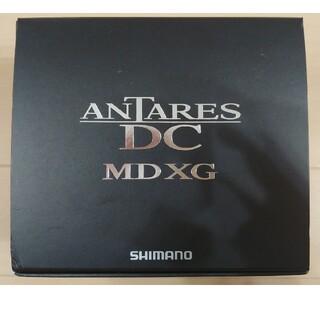 新品、未使用 シマノ 18アンタレスDC MD XG 右ハンドル