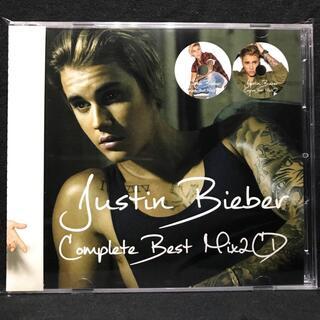 Justin Bieber 豪華2枚組49曲 最強 Best MixCD