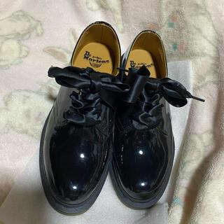 ドクターマーチン(Dr.Martens)のドクターマーチン×ビームスコラボ UK5(ローファー/革靴)