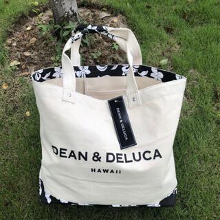 DEAN&DELUCA  ハワイ  トートバッグ   限定