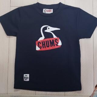 CHUMSのTシャツ