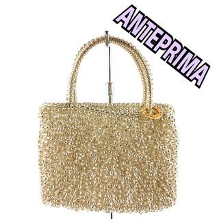 ANTEPRIMA - ANTEPRIMA アンテプリマ ワイヤーバック