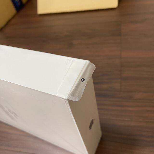 Apple(アップル)の【新品未開封】 iPad Pro 11インチ Wi-Fi 256GB 第3世代 スマホ/家電/カメラのPC/タブレット(タブレット)の商品写真