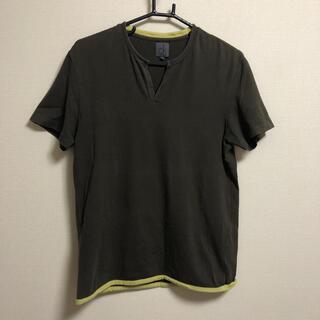 シーケーカルバンクライン(ck Calvin Klein)のCK   Tシャツ(Tシャツ/カットソー(半袖/袖なし))
