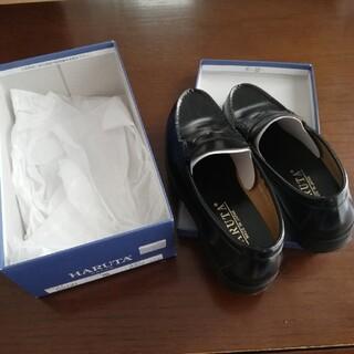ハルタ(HARUTA)のハルタ ローファーシューズ 27.5 EEE(ローファー/革靴)
