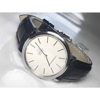 OMEGA - OMEGA/Constellationアンティーク腕時計 シルバー文字盤
