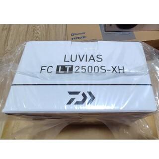 DAIWA - ダイワ 20ルビアス FC LT2500S-XH