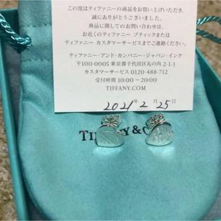 Tiffany & Co. - Tiffanyピアス ティファニー