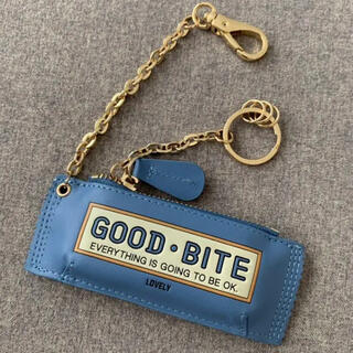 L'Appartement DEUXIEME CLASSE - 【GOOD GRIEF/グッド グリーフ】GOOD BITE MINI CASE