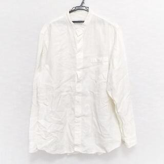アルマーニ コレツィオーニ(ARMANI COLLEZIONI)のアルマーニコレッツォーニ 長袖シャツ 54 L(シャツ)