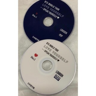 ボウダンショウネンダン(防弾少年団(BTS))のBTS LYS2019❤高画質💕チャプター付💕ウェンブリースタジアム❤炎上 (ミュージック)