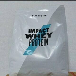 マイプロテイン(MYPROTEIN)のマイプロテイン ホエイプロテイン ミルクティー味 1kg(プロテイン)
