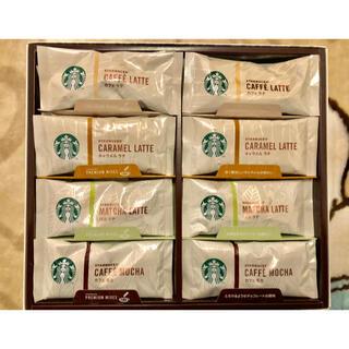 Starbucks Coffee - スターバックス プレミアムミックス ギフト20P