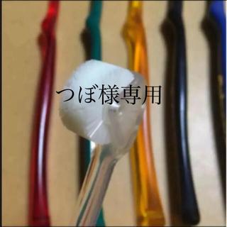 つぼ様専用です  コロコロ歯ブラシ  6本(歯ブラシ/デンタルフロス)