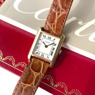 カルティエ(Cartier)の前金ページruru様(腕時計)