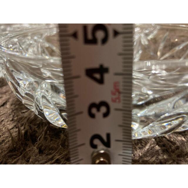 ガラス 食器 インテリア/住まい/日用品のキッチン/食器(食器)の商品写真