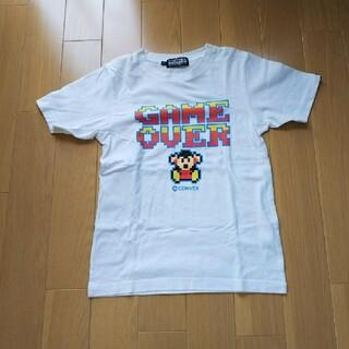 コンベックス(CONVEX)のコンベックス Tシャツ(Tシャツ/カットソー)