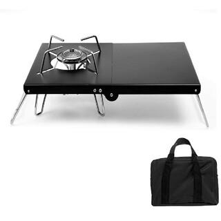 遮熱テーブル (ブラック)