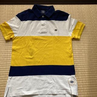 ジェイプレス(J.PRESS)のポロシャツ メンズ(ポロシャツ)