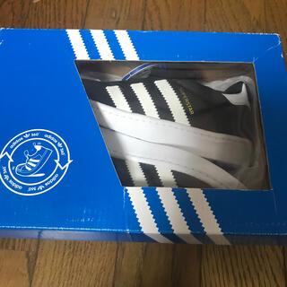 アディダス(adidas)のアディダス スリッポン  18センチ(スリッポン)