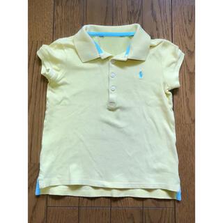 ラルフローレン(Ralph Lauren)のラルフローレン ポロシャツ 100(Tシャツ/カットソー)