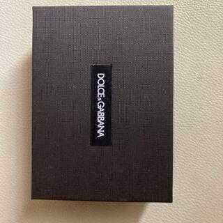 ドルチェアンドガッバーナ(DOLCE&GABBANA)のドルガバの箱(その他)