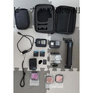 ゴープロ(GoPro)のGopro Hero 8 Black(コンパクトデジタルカメラ)