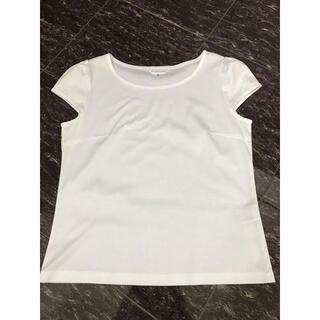 エムプルミエ(M-premier)のMプルミエ Tシャツ カットソー トップス(Tシャツ(半袖/袖なし))