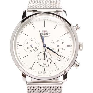 オリエント(ORIENT)のオリエント ORIENT 腕時計   VR32-UAA0 メンズ(その他)