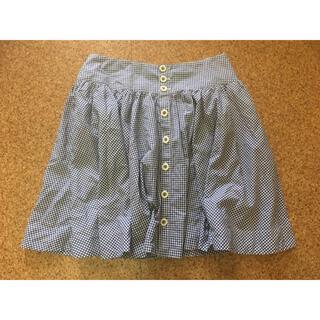ラルフローレン(Ralph Lauren)のほぼ未使用 ラルフローレン スカート(ひざ丈スカート)