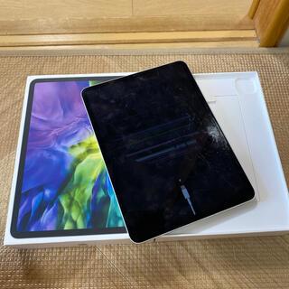 Apple - ジャンク品!iPad pro(第2世代)WiFi+セルラー 11インチ 128G