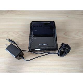 アイオーデータ(IODATA)のI/O DATA WN-G300R3 無線LANルーター(PC周辺機器)