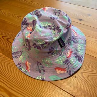 パタゴニア(patagonia)の24m パタゴニア サンバケツハット 帽子(帽子)