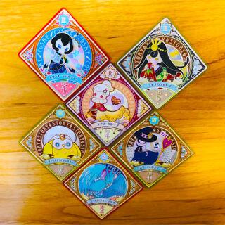 アイカツ(アイカツ!)のアイカツプラネットスイング6枚セット(カード)