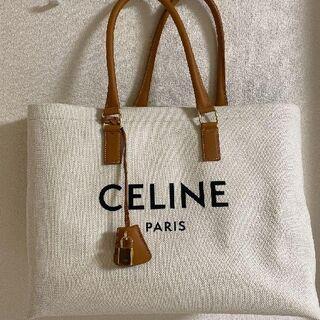 celine - CELINE♡ホリゾンタル キャバス セリーヌ