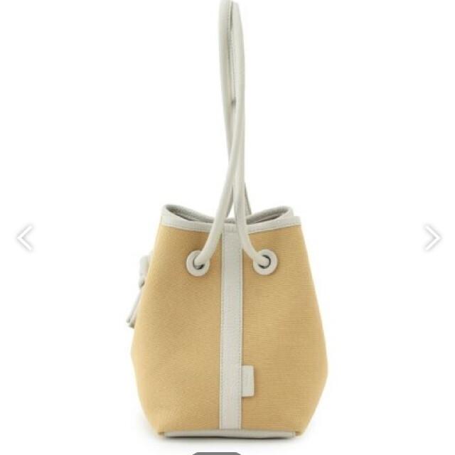 Adam et Rope'(アダムエロぺ)のヴァジック アダムエロペ  ADAM  別注  VASIC ボンド  ミニ 黄 レディースのバッグ(ショルダーバッグ)の商品写真