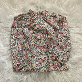 Caramel baby&child  - Soor Ploom Imelda blouse size 4