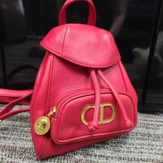 Christian Dior - 確実正規品 Christian Dior クリスチャンディオール  ヴィンテージ