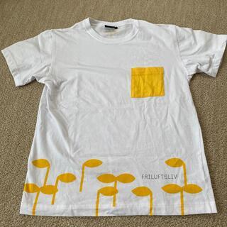 ヘリーハンセン(HELLY HANSEN)のヘリーハンセン Tシャツ Mサイズ(Tシャツ/カットソー(半袖/袖なし))