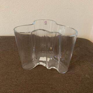 イッタラ(iittala)のイッタラ 花瓶(食器)