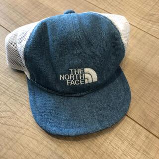 THE NORTH FACE - ノースフェイス キャップ 帽子 ベビー BF