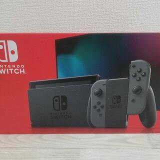 Nintendo Switch - ニンテンドースイッチ 本体 Nintendo Switch