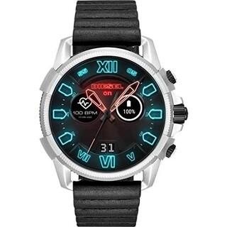 DIESEL - 新品未開封 DIESEL ディーゼル スマートウォッチ 時計 腕時計