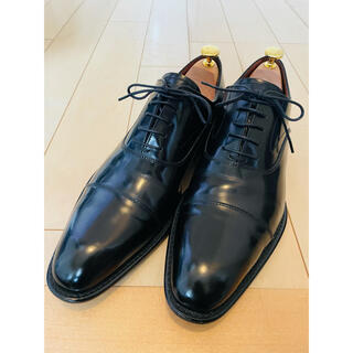 REGAL - 【美品】ビジシューズ 革靴 ストレートチップ ケンフォード 27.5