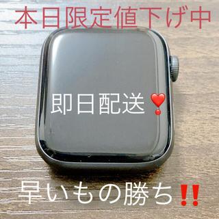 Apple - 【美品・中古】Apple Watch Series4  44mm
